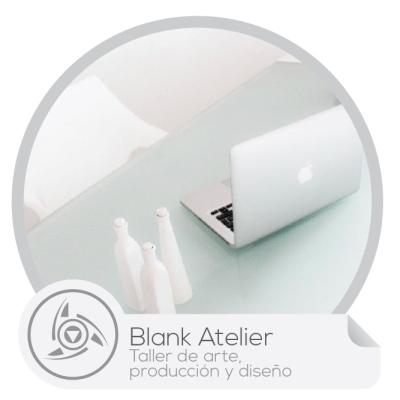 blank atelier
