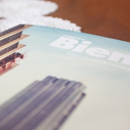 Bienes Raises Magazine