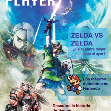 The Player, Zelda Vs Zelda