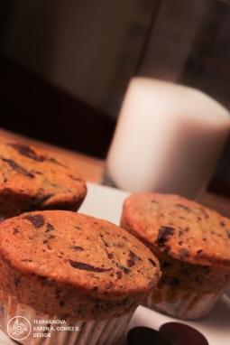 Mishas Muffins