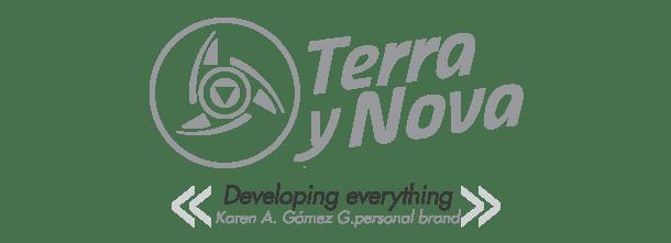 Terraynova Personal brand